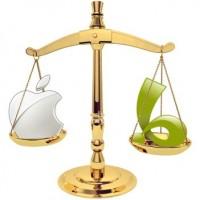 Победа Apple в суде над Psystar