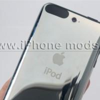 iPod Touch с камерой