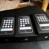 Izmenenie razmerov korobki iPhone 3GS