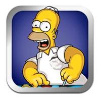 [App Store] Simpsons Arcade