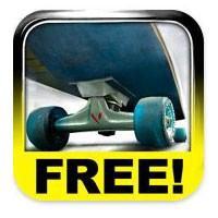 [App Store] Skater Nation Lite
