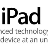 iPad Технические характеристики