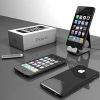 Концепт iPhone 4G новые фантазии