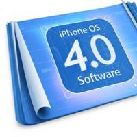Релиз iPhone OS 4.0 задерживается до анонса планшетника