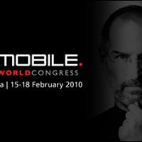 Mobile World Congress_Стив Джобс
