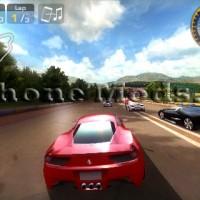 [ App Store Pre-Release] GT Racing: первые скриншоты