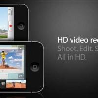 Поддержка HD появится в iPhone