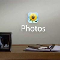 Apple представила видео тур по iPad