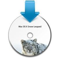 Скачать Mac OS X 10.6.3