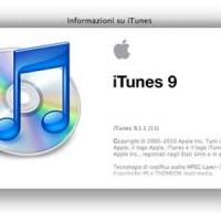 iTunes обновился до версии 9.1.1