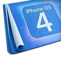 Apple представляет iPhone OS 4.0