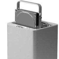 RaidSonic – корпуса внешних HDD для пользователей Mac
