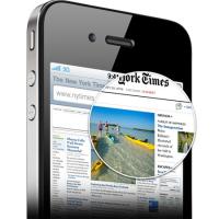 Документация для внутреннего использования сотрудников  Apple в отношении iPhone 4