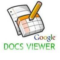 Google Docs Viewer для iPad и iPhone