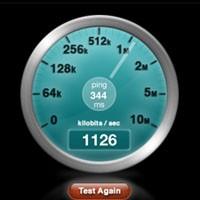 iPhone 4 быстрее загружает данные