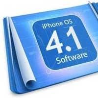 Скачать прошивку iOS 4.1 beta 2 для iPhone и iPod Touch