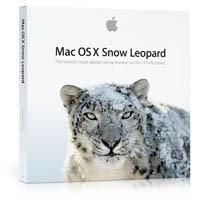 Apple выпускает вторую бета-версию Mac OS X 10.6.5