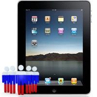 11 октября старт продаж iPad в России