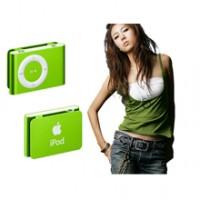 Тест-драйв плеера iPod shuffle последнего поколения