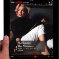 Apple выпустила новый рекламный ролик iPad