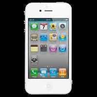 Белый iPhone 4 поступит в продажу 27 февраля