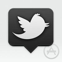 Apple зарегистрировала официальный аккаунт  Twitter для App Store