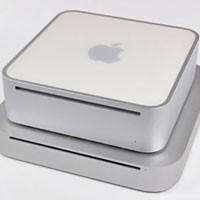 Mac mini в руках спецов iFixit