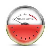 [App Store] Melon Meter – iPhone научился определять спелость арбуза