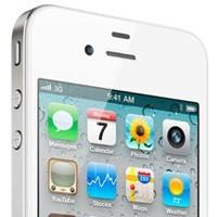 В продаже скоро появится iPhone 4 с 8 Гб памяти