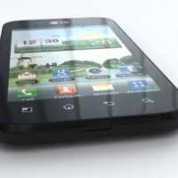 Optimus Sol от LG составит конкуренцию iPhone?