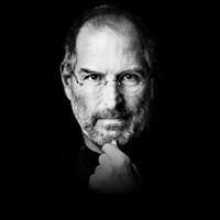 Стив Джобс покидает пост генерального директора Apple