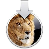 Скачать OS X Lion 10.7.2 beta 11C55