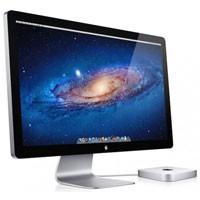 Начало поставок в магазины мониторов Apple 27″ Thunderbolt Displays