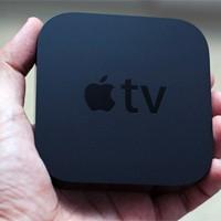 В iOs 5 найдены упоминания о новой Apple TV