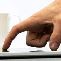 Apple исследует 3D жесты для управления устройством