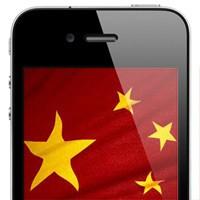 iPhone 4S: скоро в Китае
