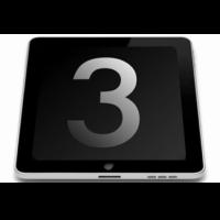 iPad 3 явит себя миру в ДР Стива Джобса