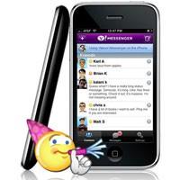 Пользователей Yahoo больше всего интересует iPhone