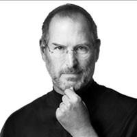Стив Джобс второй после Эдисона