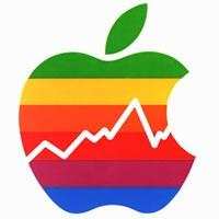 Акции Apple по 500 долларов за штуку