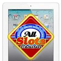 Мобильное казино All Slots объявляет викторину с iPad 2 в качестве главного приза