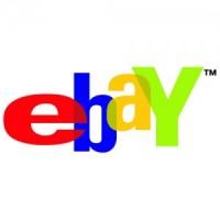ebay логотип