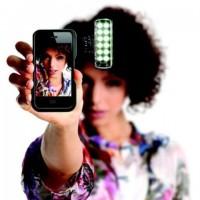Manfrotto KLYP превратит iPhone 4/4S в профессиональную камеру