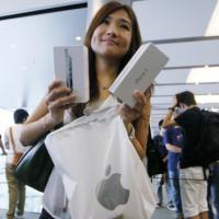 Цены на iPhone 5 в разных странах