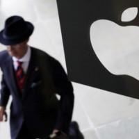 Патентный тролль подал в суд на Apple
