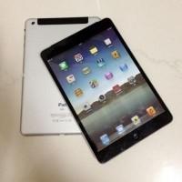 iPad mini заставит производителей снизить цены на компактные планшеты