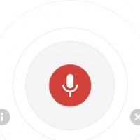 В App Store пропустили поиск Google c голосовой функциональностью