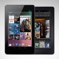 ASUS продает около миллиона планшетов Nexus 7 ежемесячно