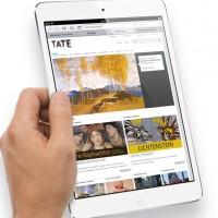 iPad mini появится в России в следующем году по цене от 13 990 рублей
