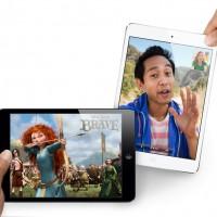 В дефиците iPad mini виноваты производители дисплеев